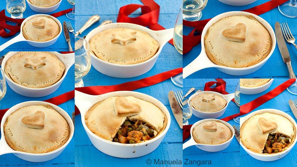 Swordfish Impanata