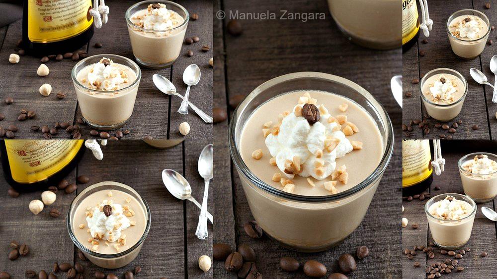Espresso and Frangelico Mousse