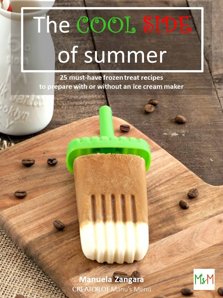 Frozen Treats ebook