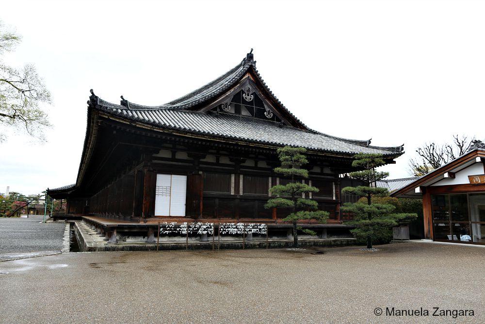 Sanjusangendo - Kyoto