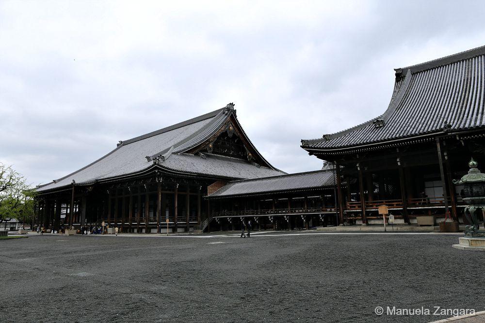 Nishi Honganji - Kyoto