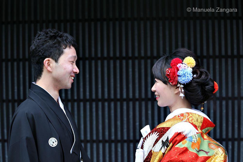Shirakawa minami dori, Kyoto
