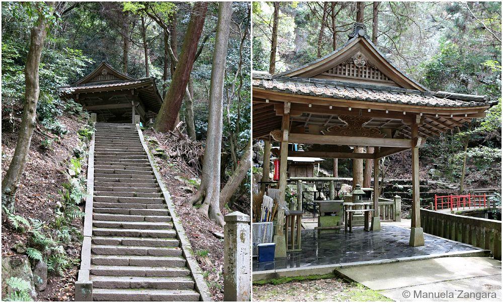 okunoin Nanzenji, Kyoto