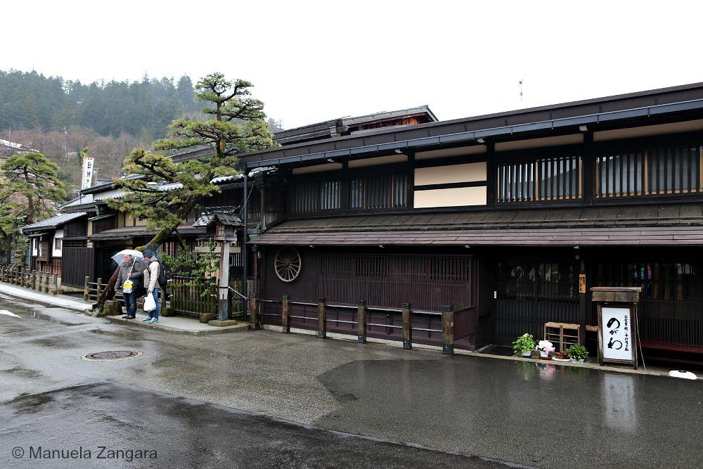 Takayama Guide
