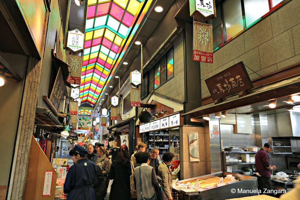 Nishiki Market – Japan Guide