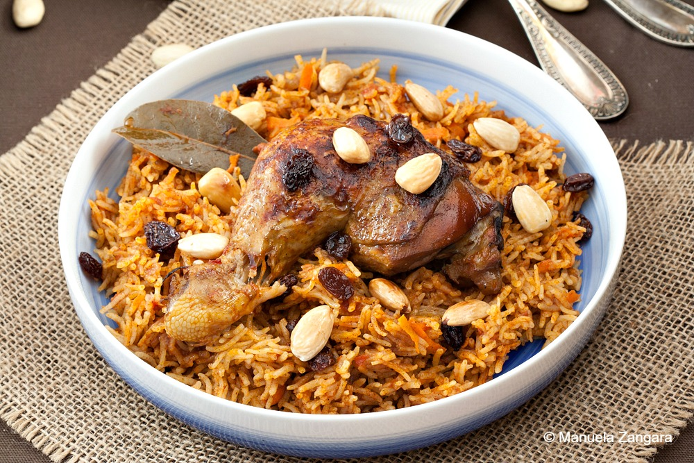 recipe: what is kabsa [3]