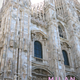 Milan Guide – Italy