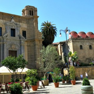 Palermo Guide – Italy