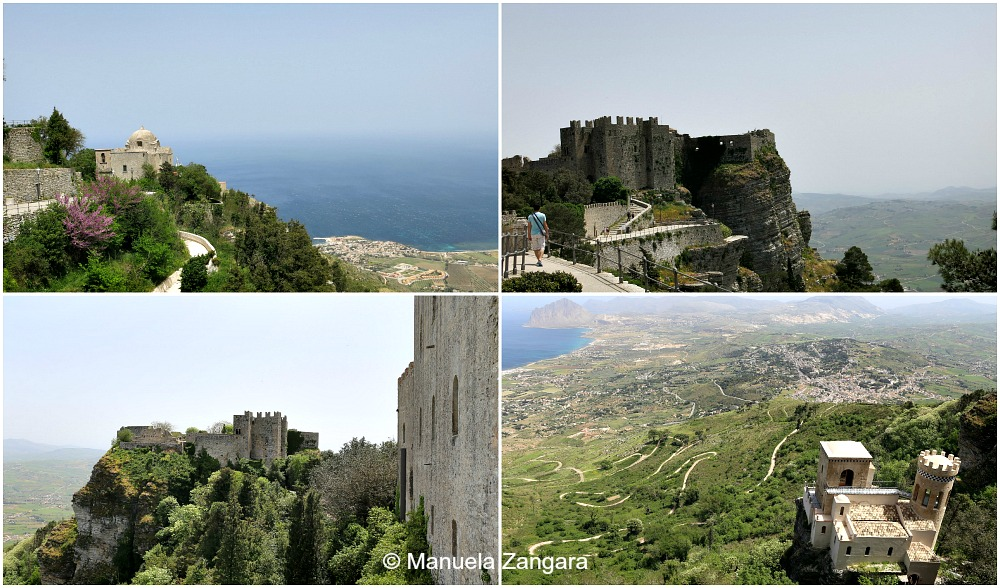 PicMonkey Collage Erice panorama