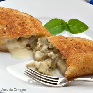 Artichoke Sofficini