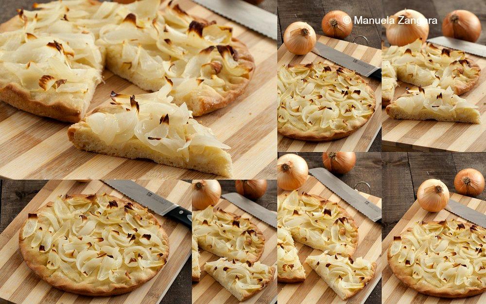 Onion Schiacciata