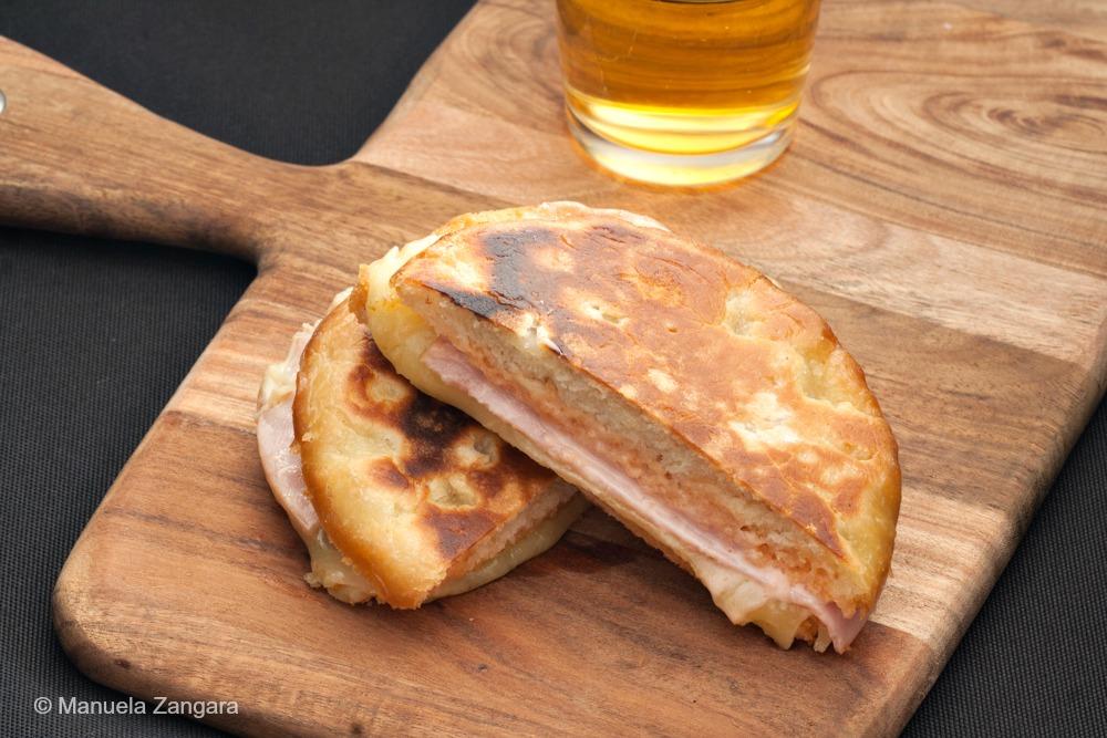 Monica Sandwich