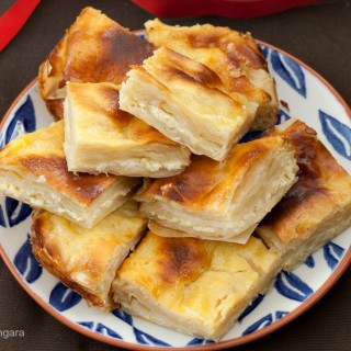 Sweet Yogurt Burek