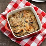Sicilian Eggplant Bake