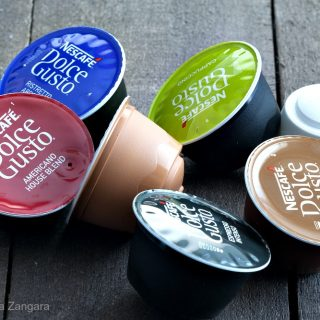 TerraCycle and NESCAFÉ Dolce Gusto Capsule Recycling Program Review