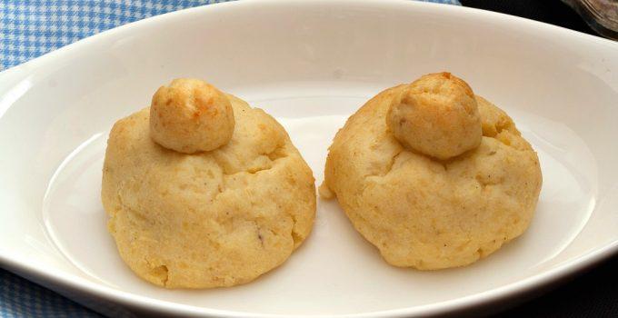 Brioche Potatoes