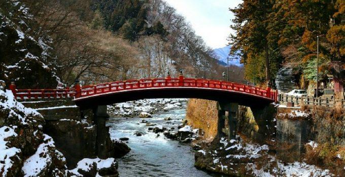 Nikko Guide – Japan