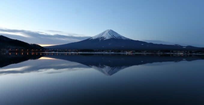 Kawaguchiko Guide – Japan