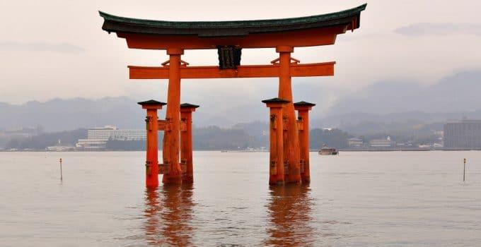Miyajima Guide 2017 – Japan