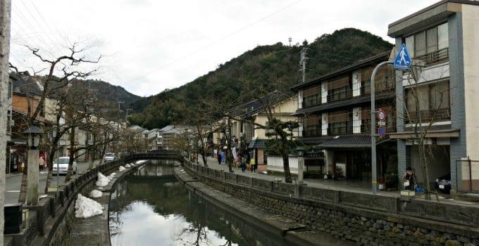 Kinosaki Onsen Guide – Japan
