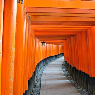 Fushimi Inari – Japan Guide