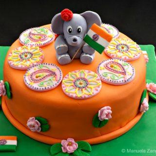 Indian Cake