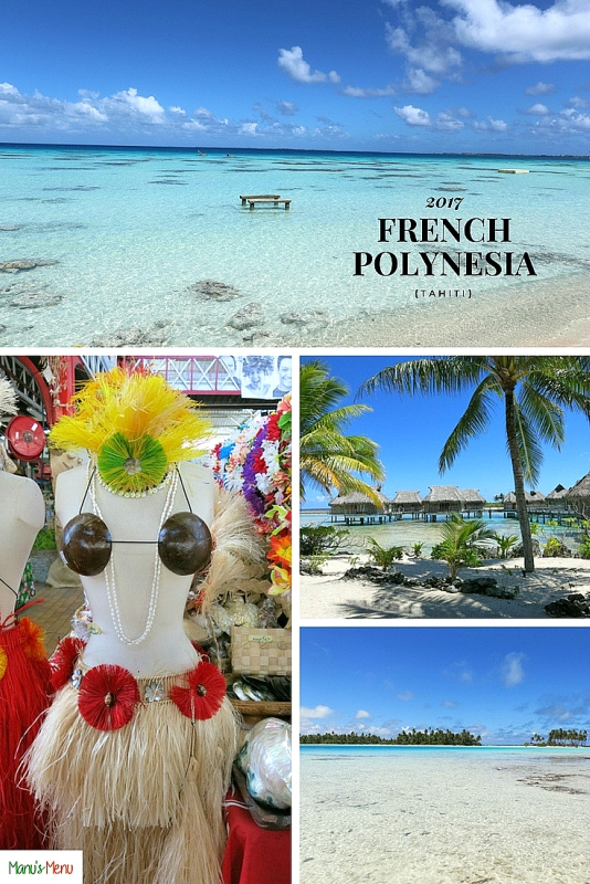 French Polynesia 2017