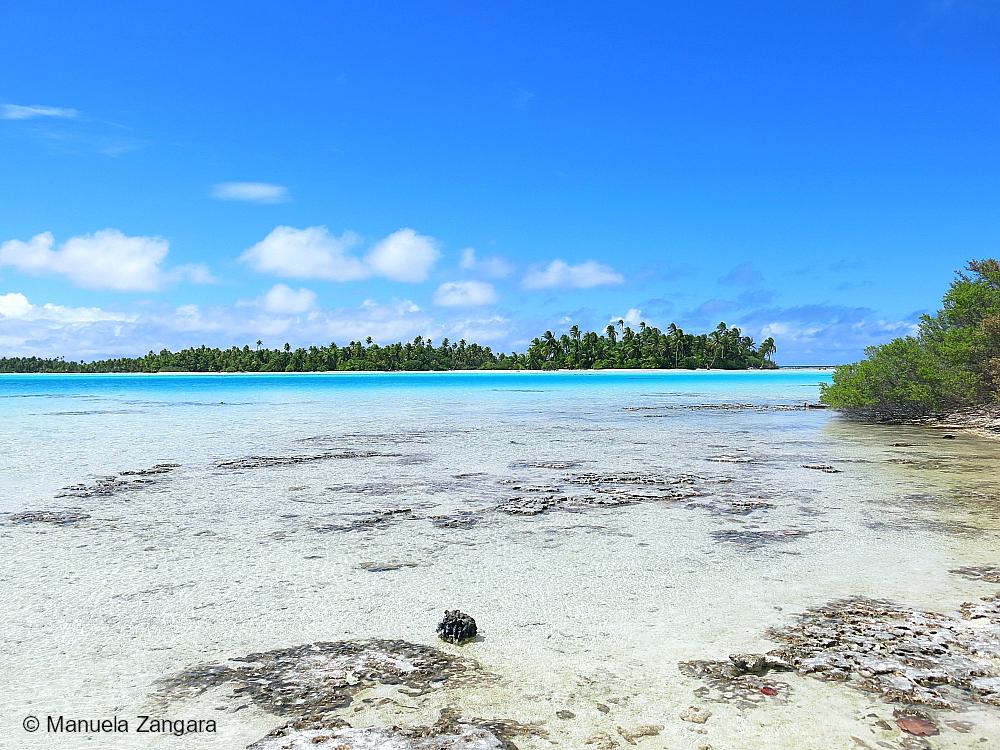 Blue Lagoon – Rangiroa