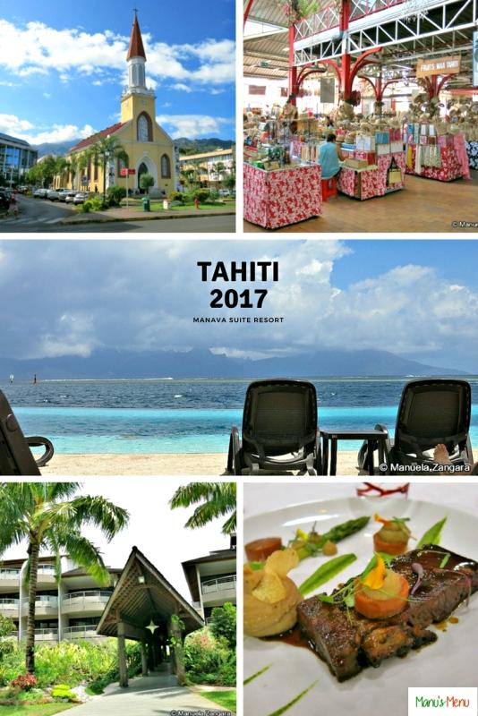 Tahiti 2017