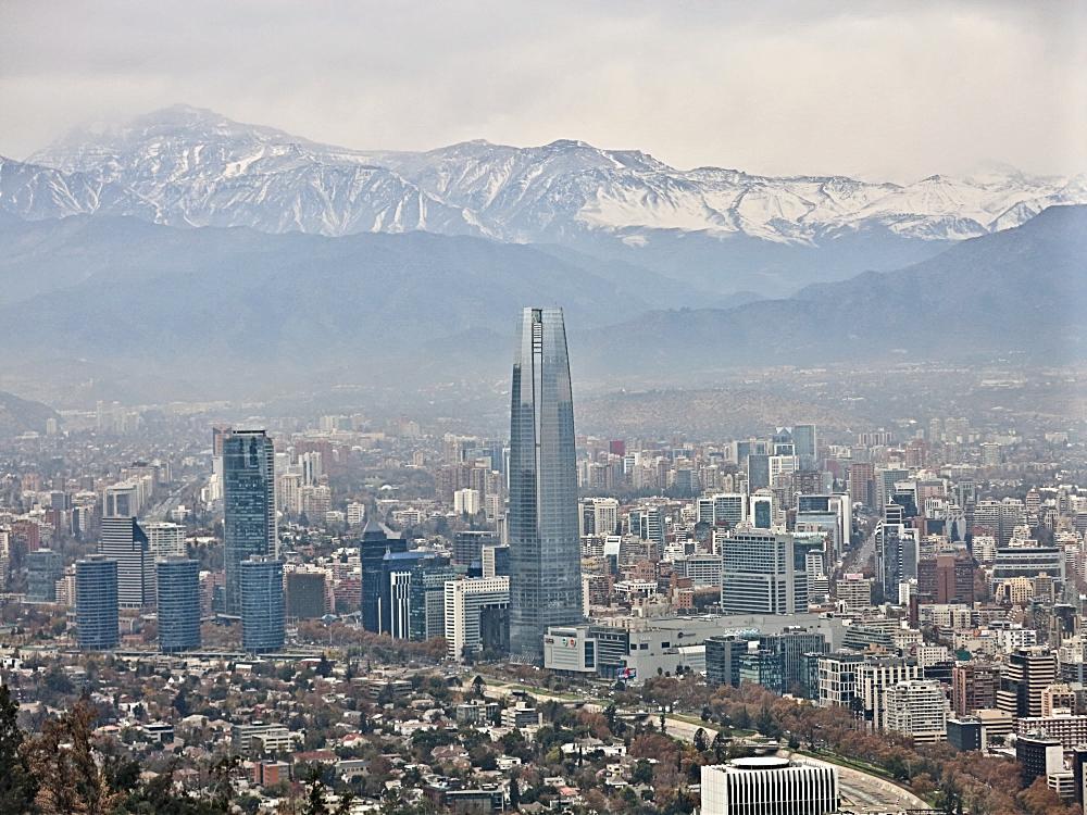 Santiago de Chile guide