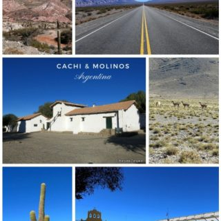 Cachi and Molinos Guide - Argentina
