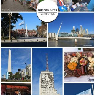Buenos Aires Guide