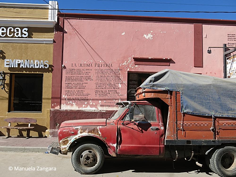 Cafayate Guide - Argentina
