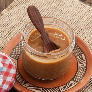 Traditional Dulce de Leche