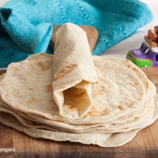 Low Fodmap Tortillas