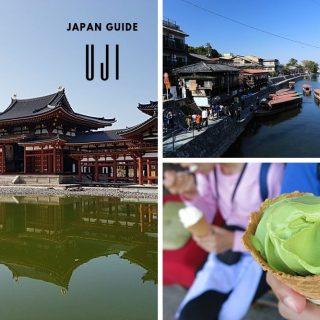 Uji - Japan Guide