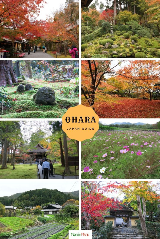 Ohara - Japan Guide
