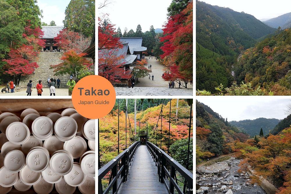 Takao - Japan Guide
