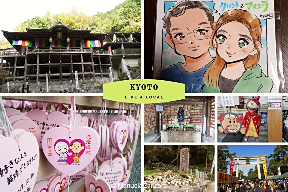 Kyoto like a Local – Japan Guide