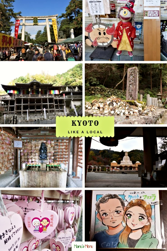 Kyoto like a Local – Japan Guide