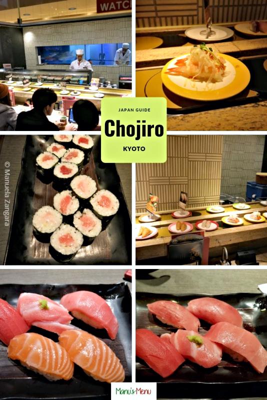 Chojiro Kyoto
