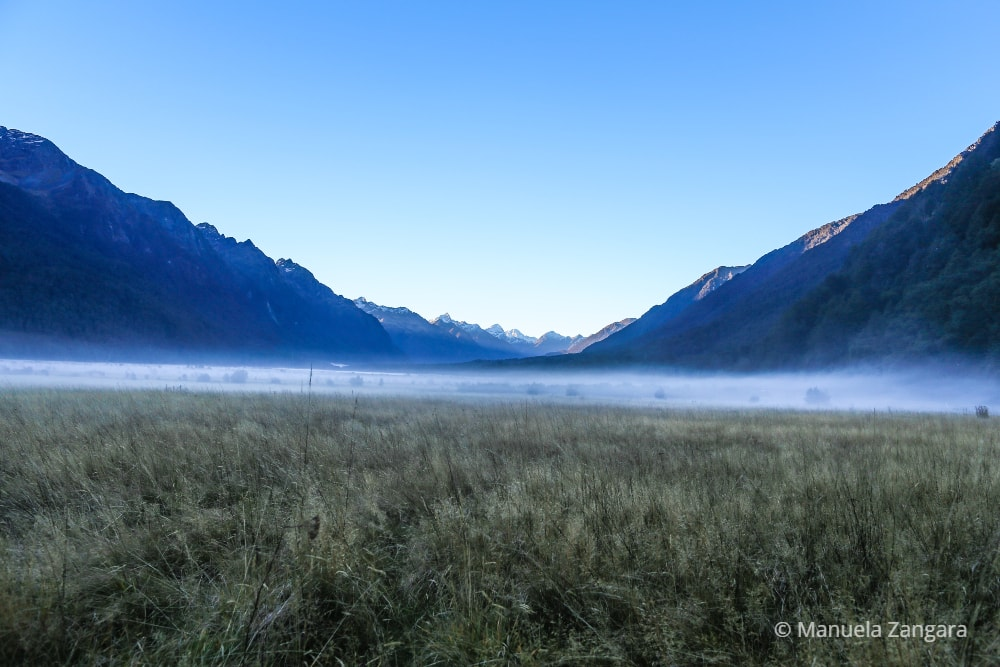 South Island – New Zealand Guide