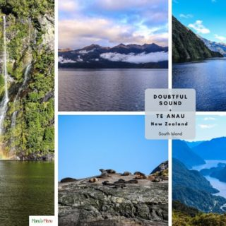 Doubtful Sound and Te Anau – New Zealand Guide