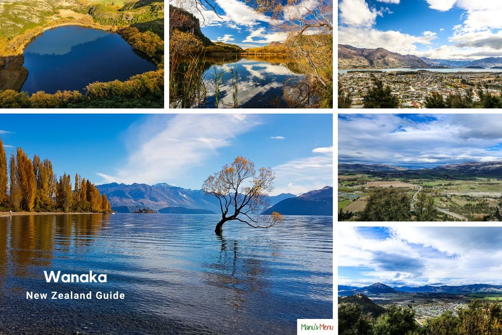 Wanaka - New Zealand Guide