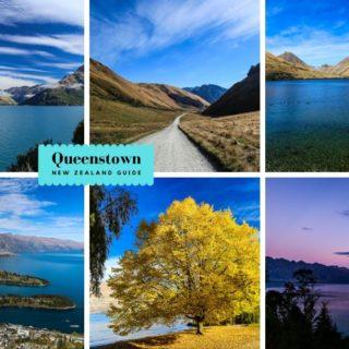 Queenstown - New Zealand Guide