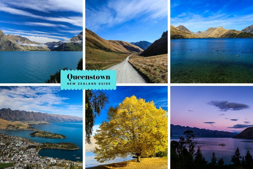 Queenstown - New Zealand Guide