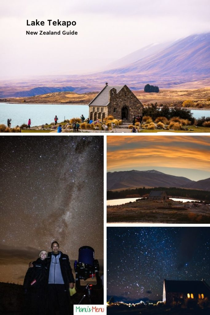 Lake Tekapo – New Zealand Guide
