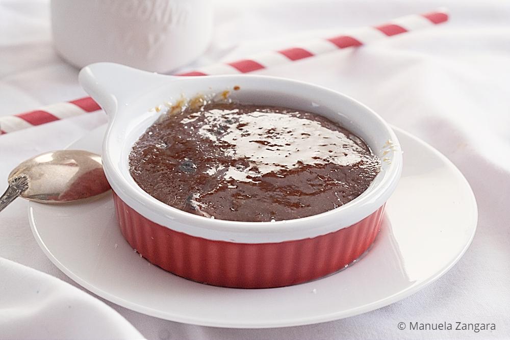 Chocolate Crema Catalana