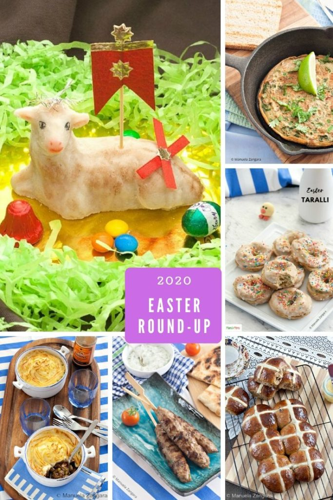 Easter 2020 Round Up