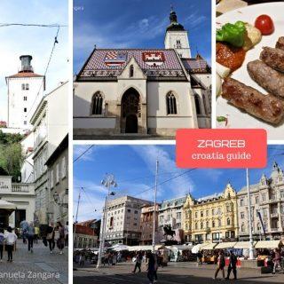 Zagreb - Croatia Guide